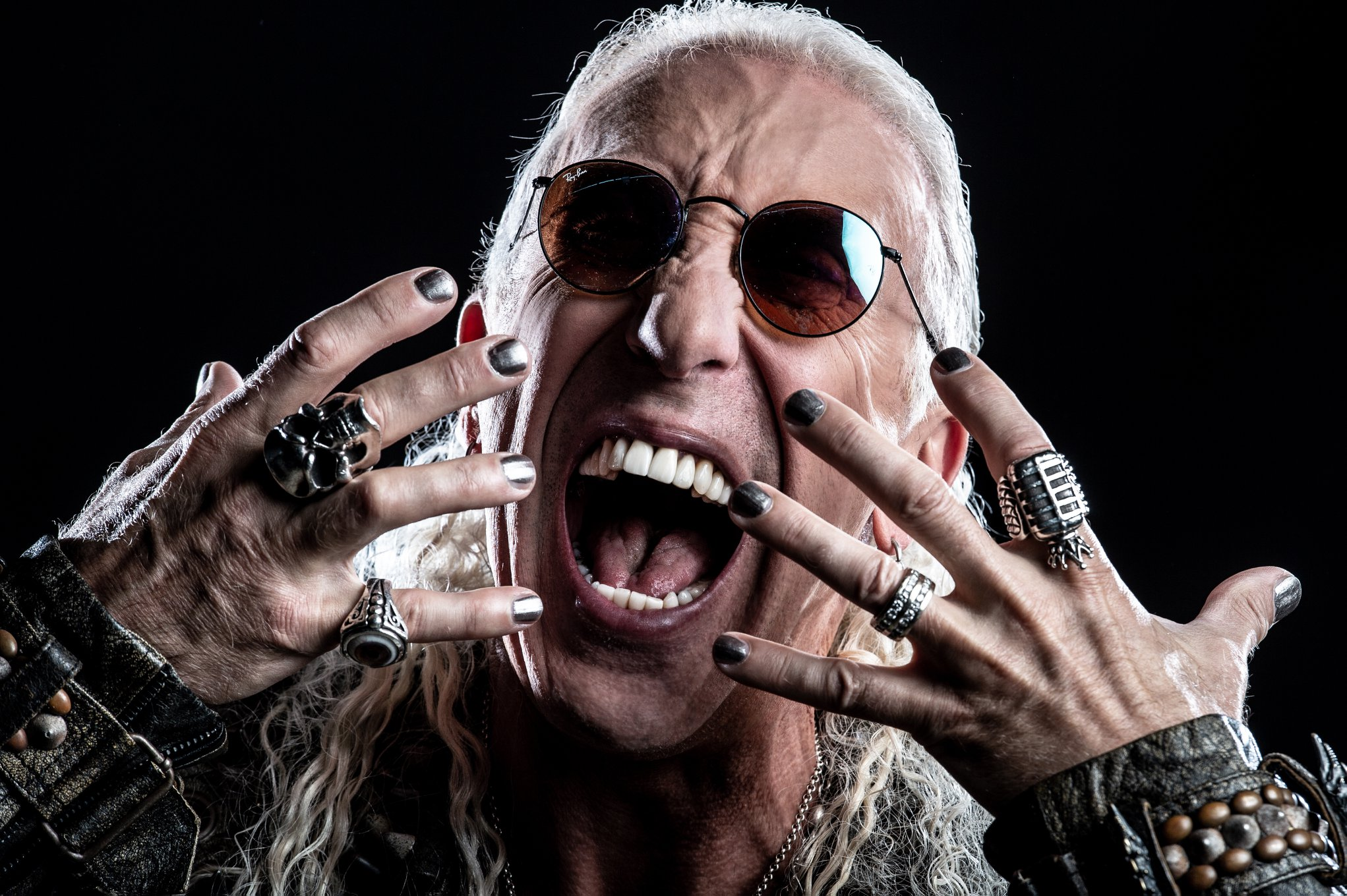 """DEE SNIDER """"Sick Mutha F ** kers - Live In The USA (2018) Hard-Rock USA  40397710"""