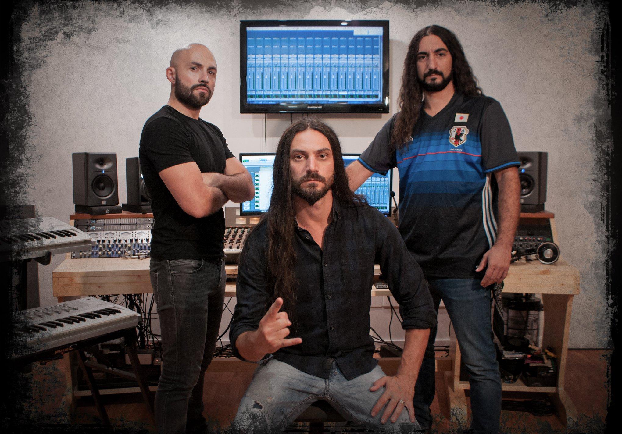FLESHGOD APOCALYPSE Veleno (2019) Death Metal Symphonic Italie 42852810