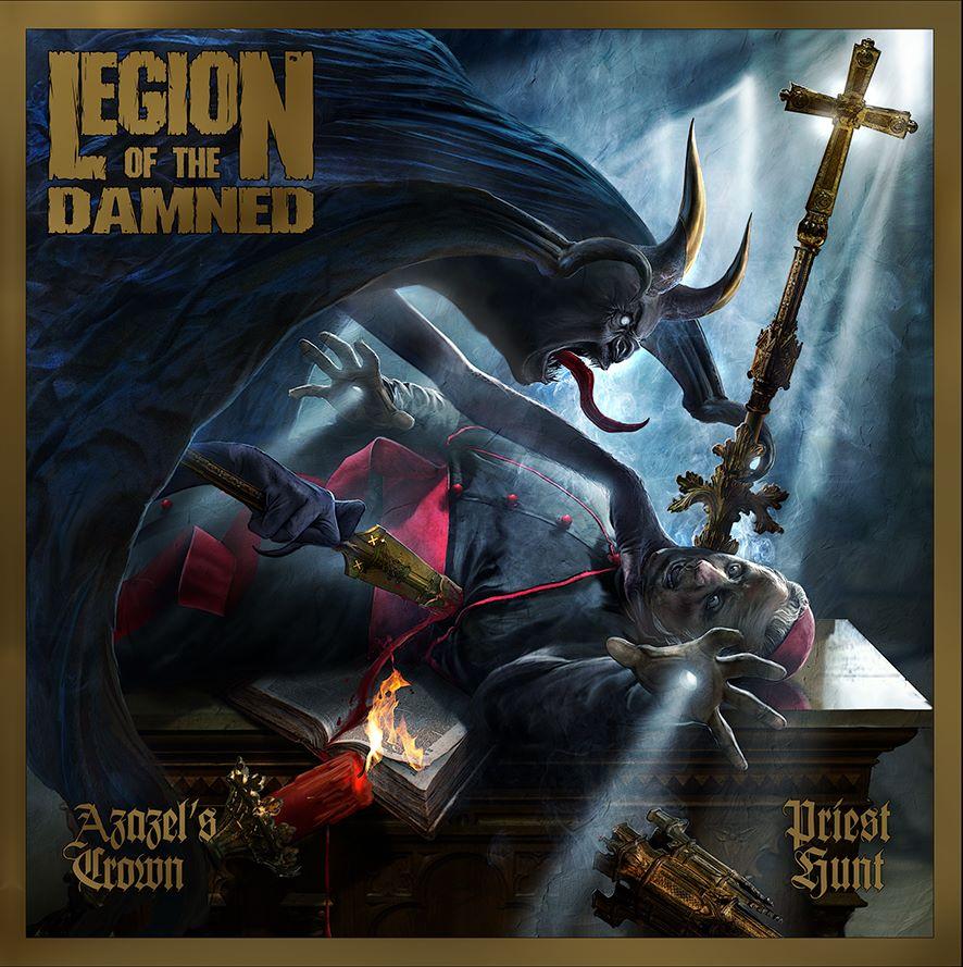 LEGION OF THE DAMNED annonce le nouvel album ... 42917010