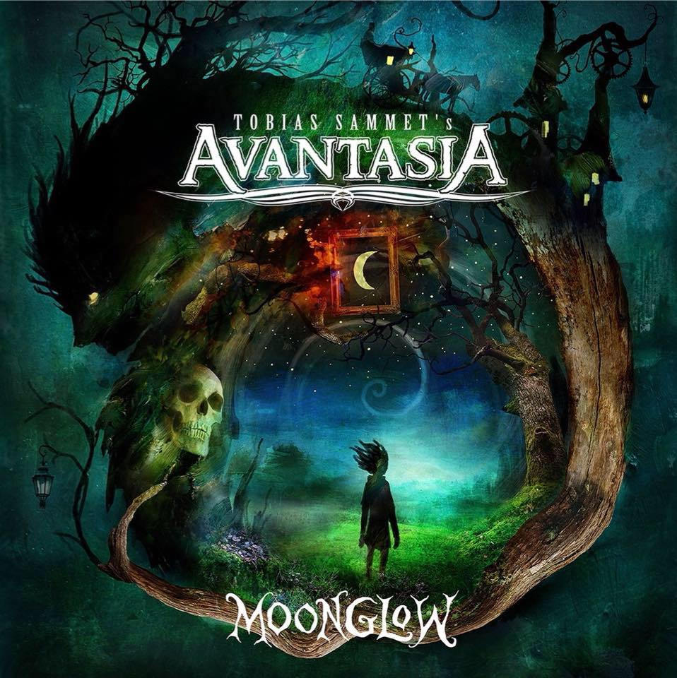 AVANTASIA Moonglow (2019) Power Metal Symphonic ALLEMAGNE 44077210