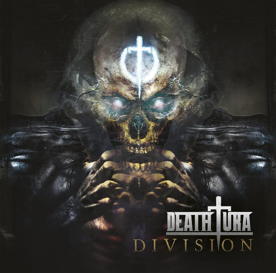 DEATHTURA Division (2018) Heavy/Thrash/Groove Metal belgique 44402410