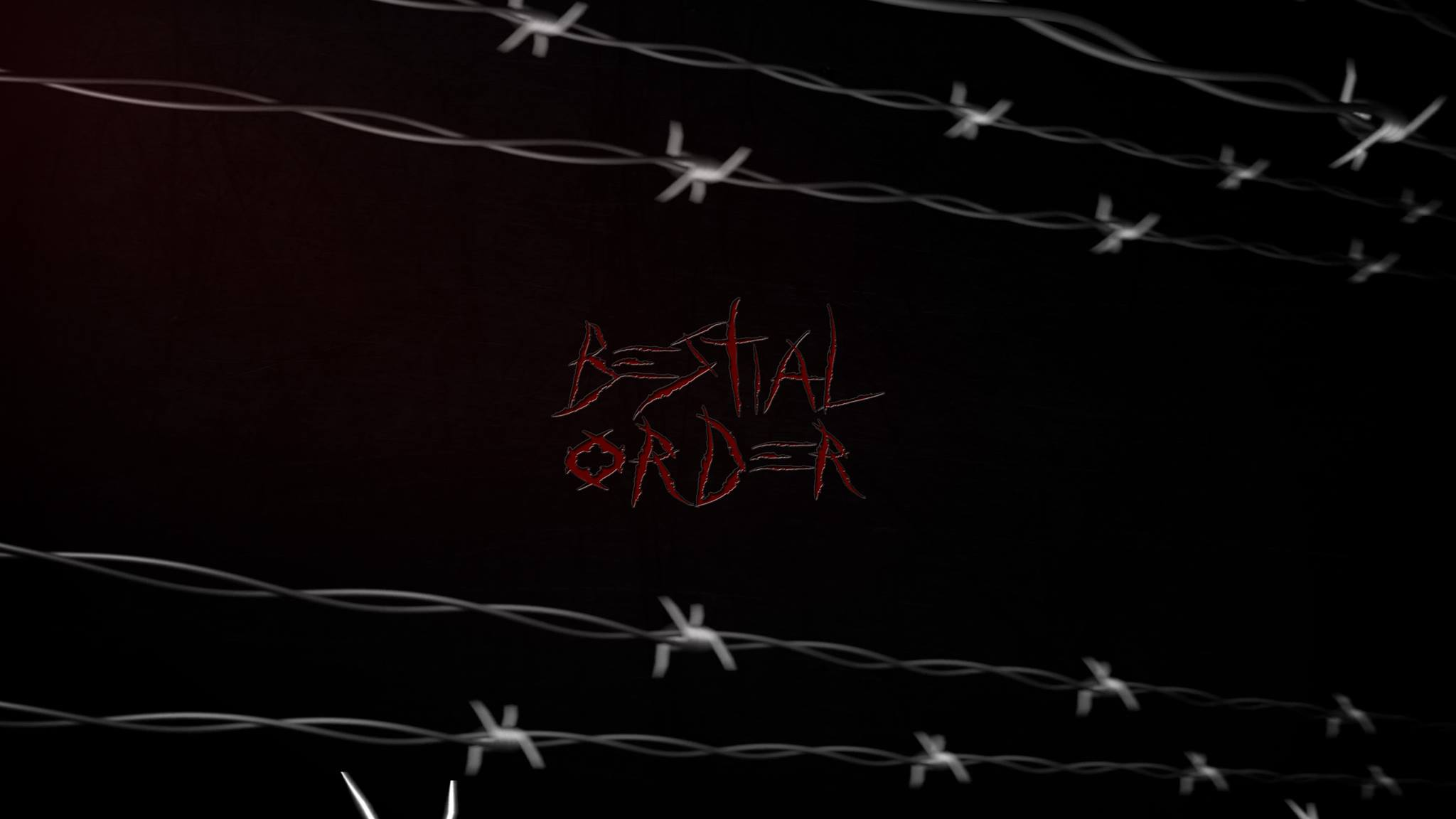 BESTIAL ORDER - Thrash - Toulouse 45543110