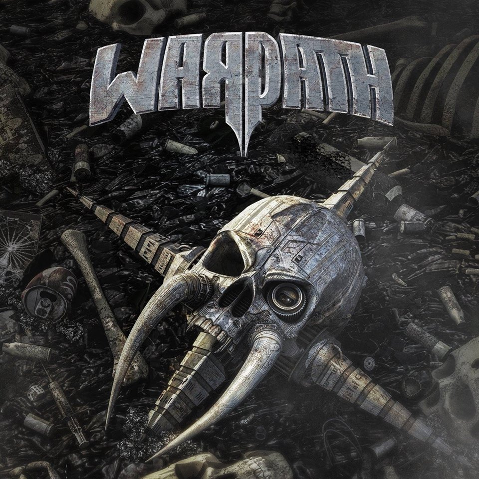 WARPATH Filthy Bastard Culture (2018) Thrash Metal ALLEMAGNE 46275210
