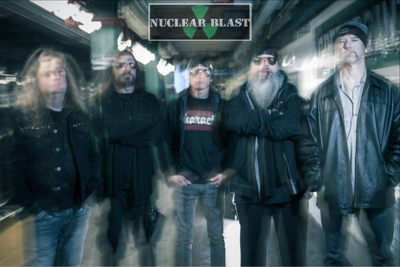 EXHORDER signe chez Nuclear Blast ... 46473110