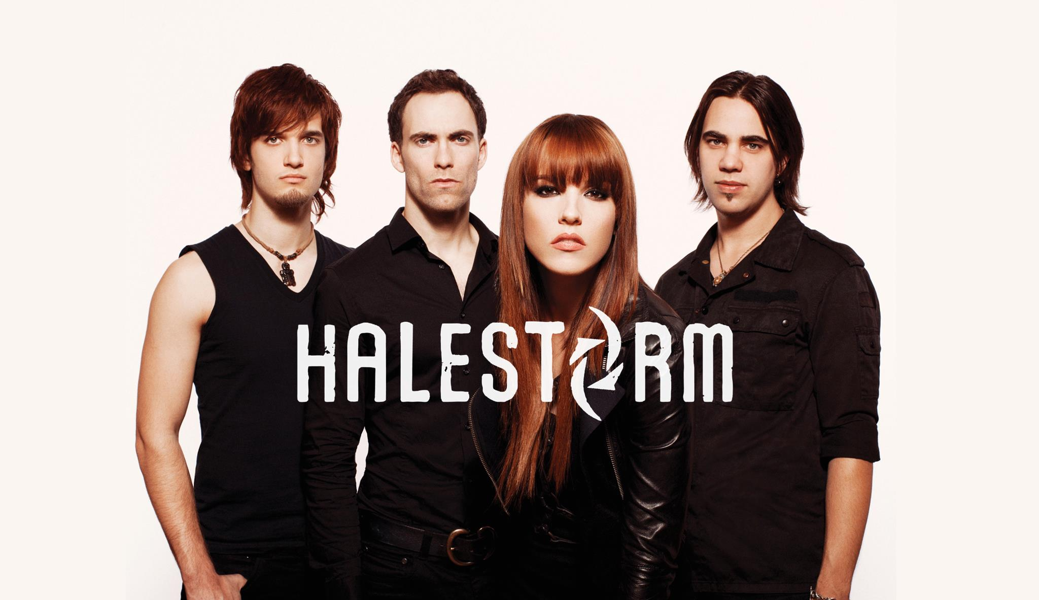 HALESTORM Vicious (2018) Hard Rock USA 47262410