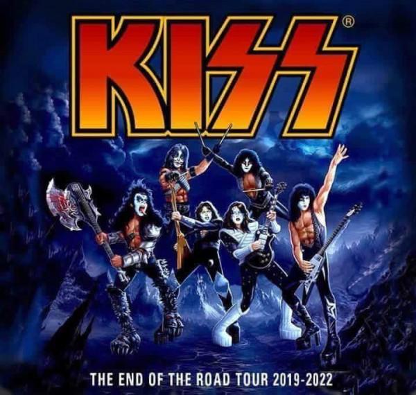 KISS annonce sa tournée d'adieu ... 4828010