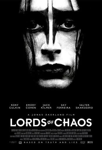 """Lords Of Chaos"", un film sur Mayhem 48378411"