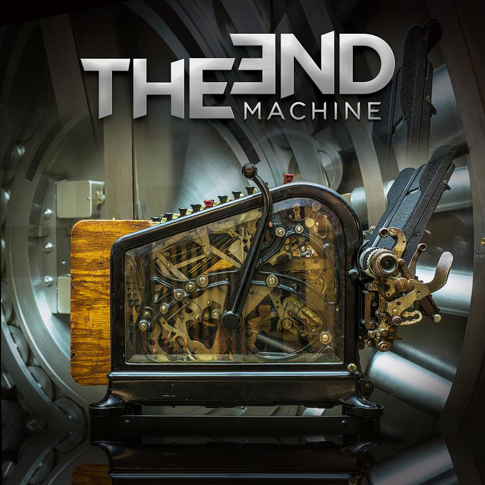 THE END MACHINE 1er album (2019) Hard Rock USA 49657210