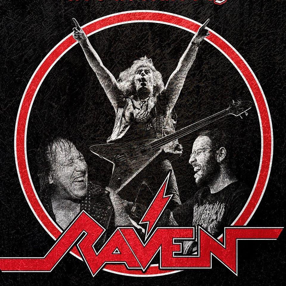 RAVEN annonce un nouvel album pour septembre 2020 ... 52486610