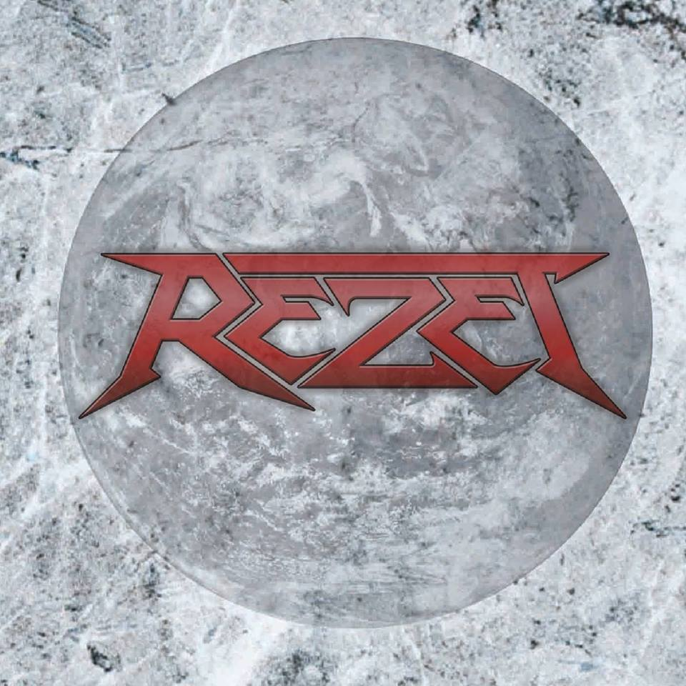 REZET Deal with It! (2019) Thrash Allemagne 52788210