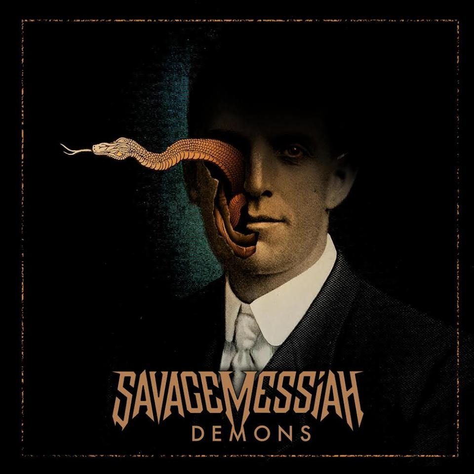 SAVAGE MESSIAH Demons (2019) Thrash Angleterre 53323410
