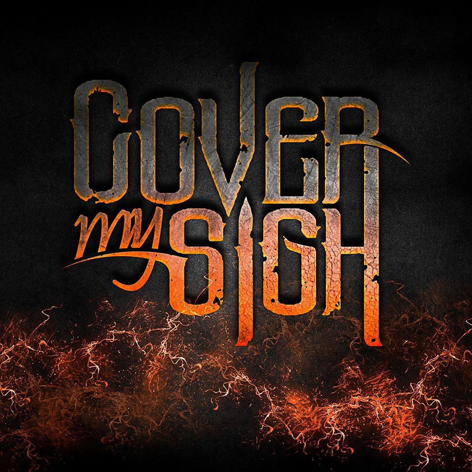 COVER MY SIGH Set the World Aflame (2019) Heavy Metal Haute Savoie 53469110