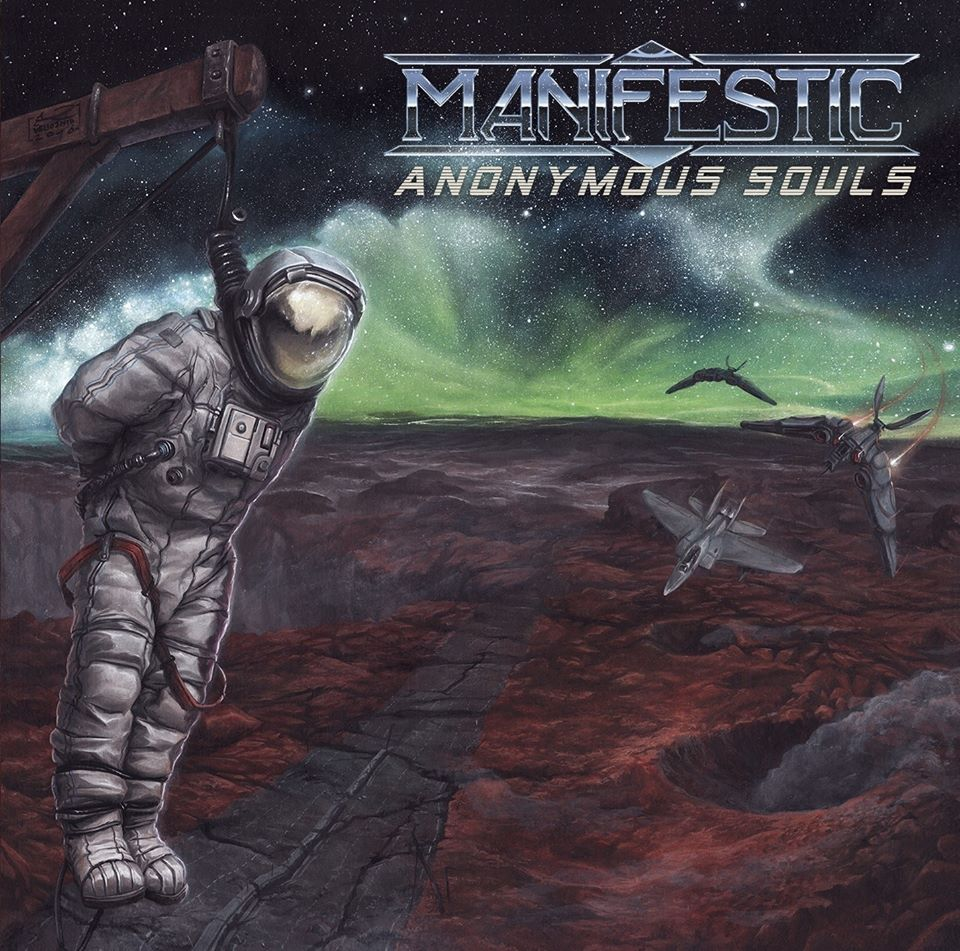 MANIFESTIC Anonymous Soul (2019) Speed/Thrash Allemagne 53476410