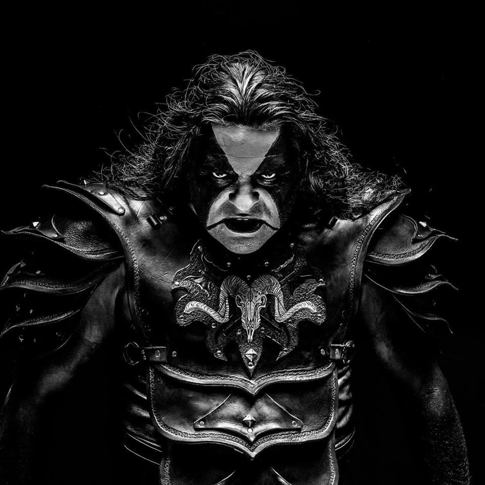 "ABBATH  ""Outstrider""  (Black Metal - JUIL 2019) 53881410"