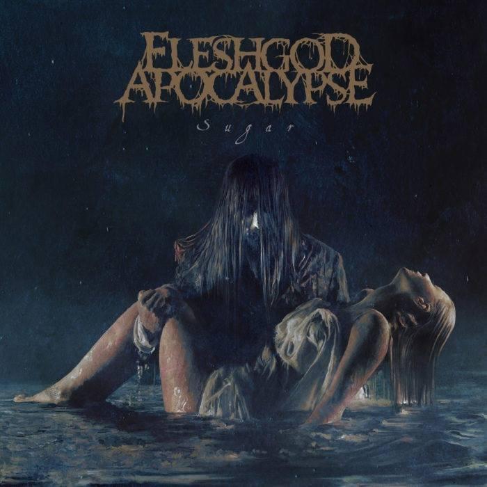 FLESHGOD APOCALYPSE Veleno (2019) Death Metal Symphonic Italie 54256510