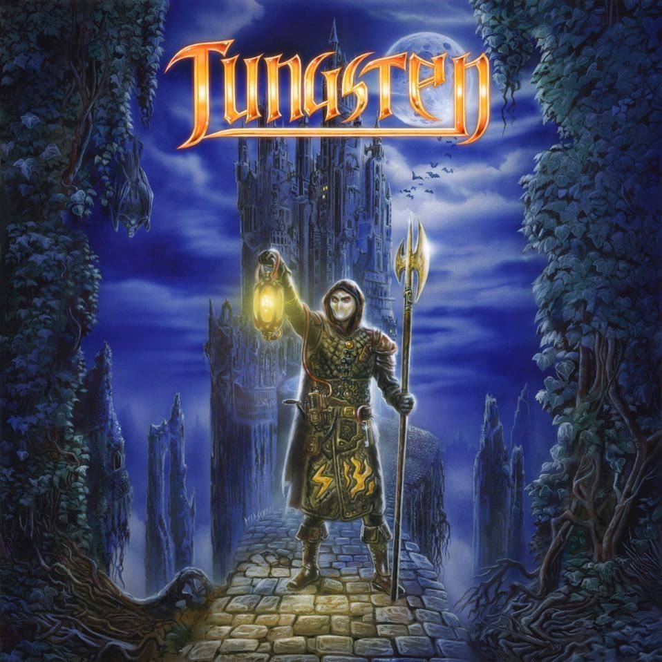 TUNGSTEN We Will Rise (2019) Metal Melodic Suède 55632810