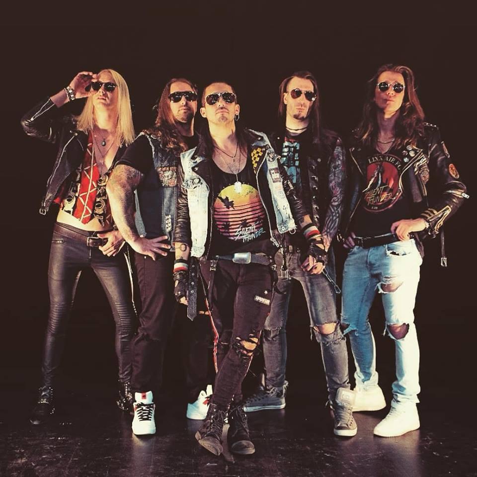 CRAZY LIXX Forever Wild (2019) Hard-Rock Suède 57987810
