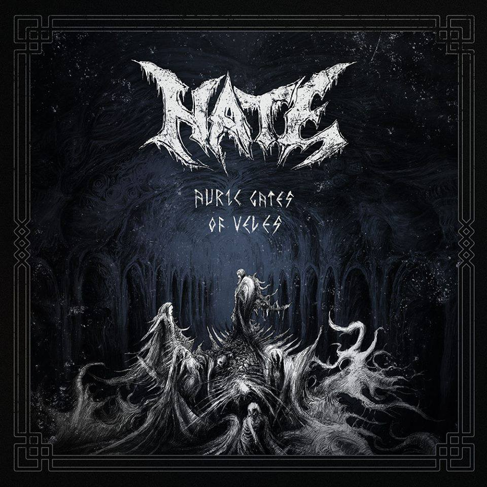 Nouveau clip : HATE Sovereign Sanctity (2019) Death POLOGNE 58933210