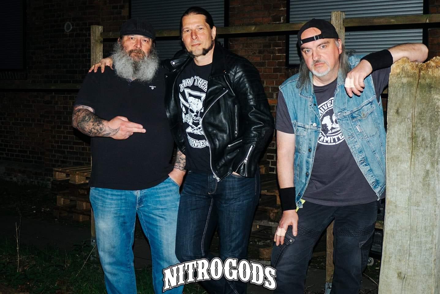 NITROGODS Rebel Dayz (2019) Rock'N'Hard Allemagne 59323710