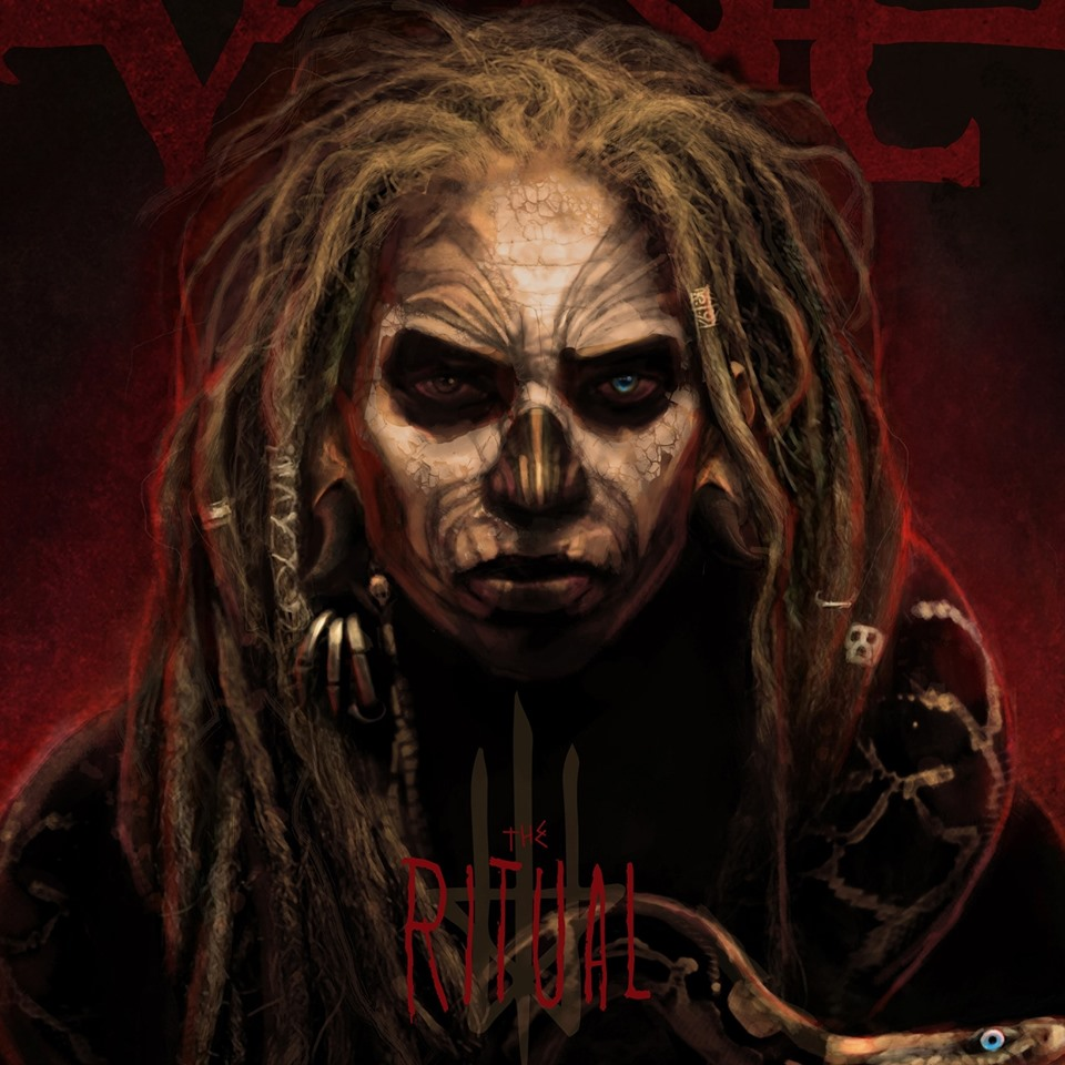 Nouveau clip : VANE The Ritual (2019) Death Metal Pologne 59890110
