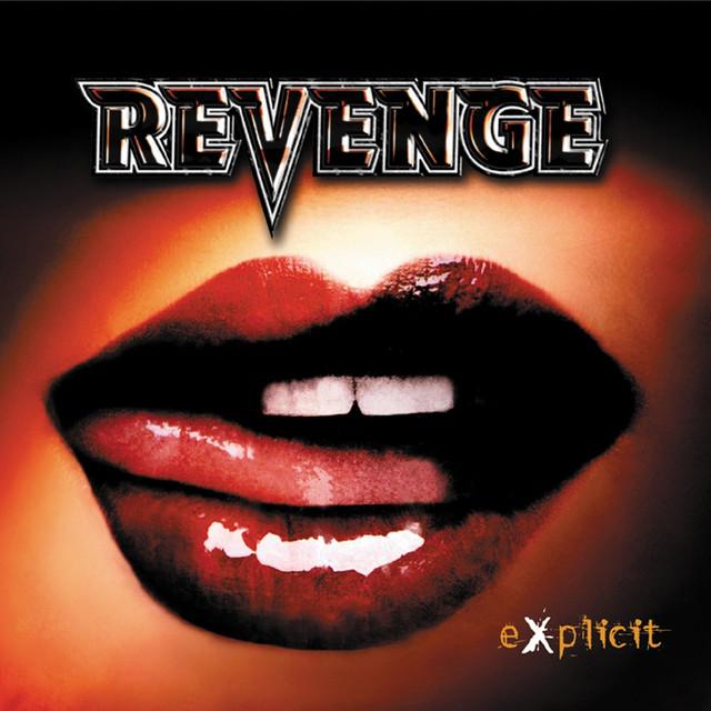 REVENGE Explicit (2005) Hard/Heavy LYON 5ccf9510