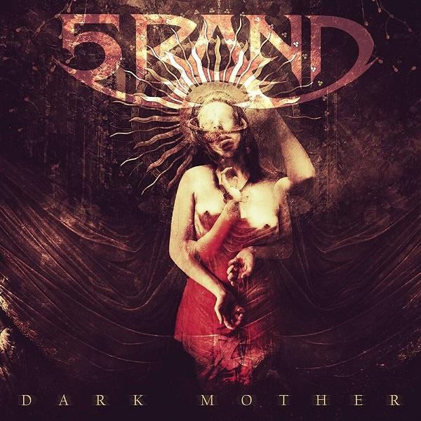 5RAND Dark Mother (2019) Death Mélodique Italie 5rand_10