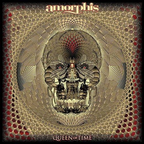 AMORPHIS Queen Of Time (2018) Progressive/Death/Doom Metal Finlande 60272-10
