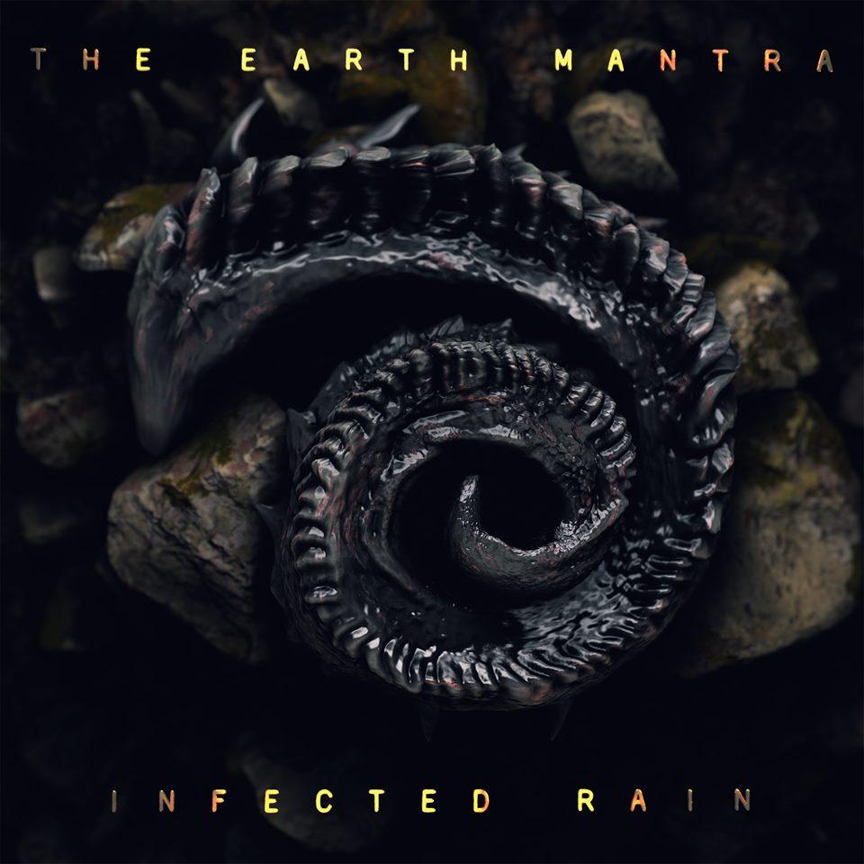 Nouvelle vidéo : INFECTED RAIN The Earth Mantra (2019) Metal MOLDAVIE 62405110