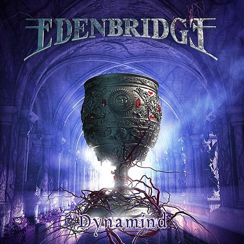 EDENBRIDGE Dynamind (2019) Metal Symphonic Autriche 62544610