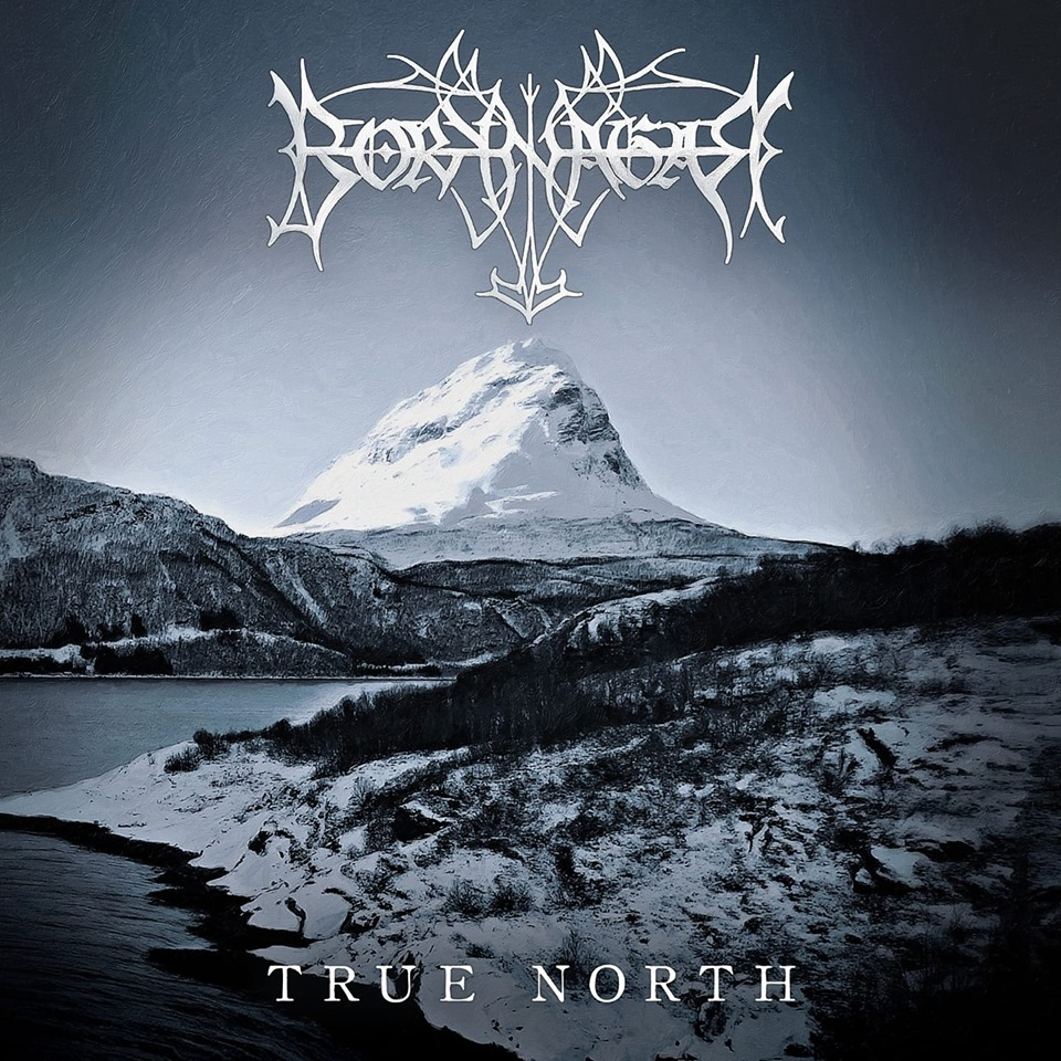 BORKNAGAR True North (2019) Progressif Black Metal Norvège 64568010