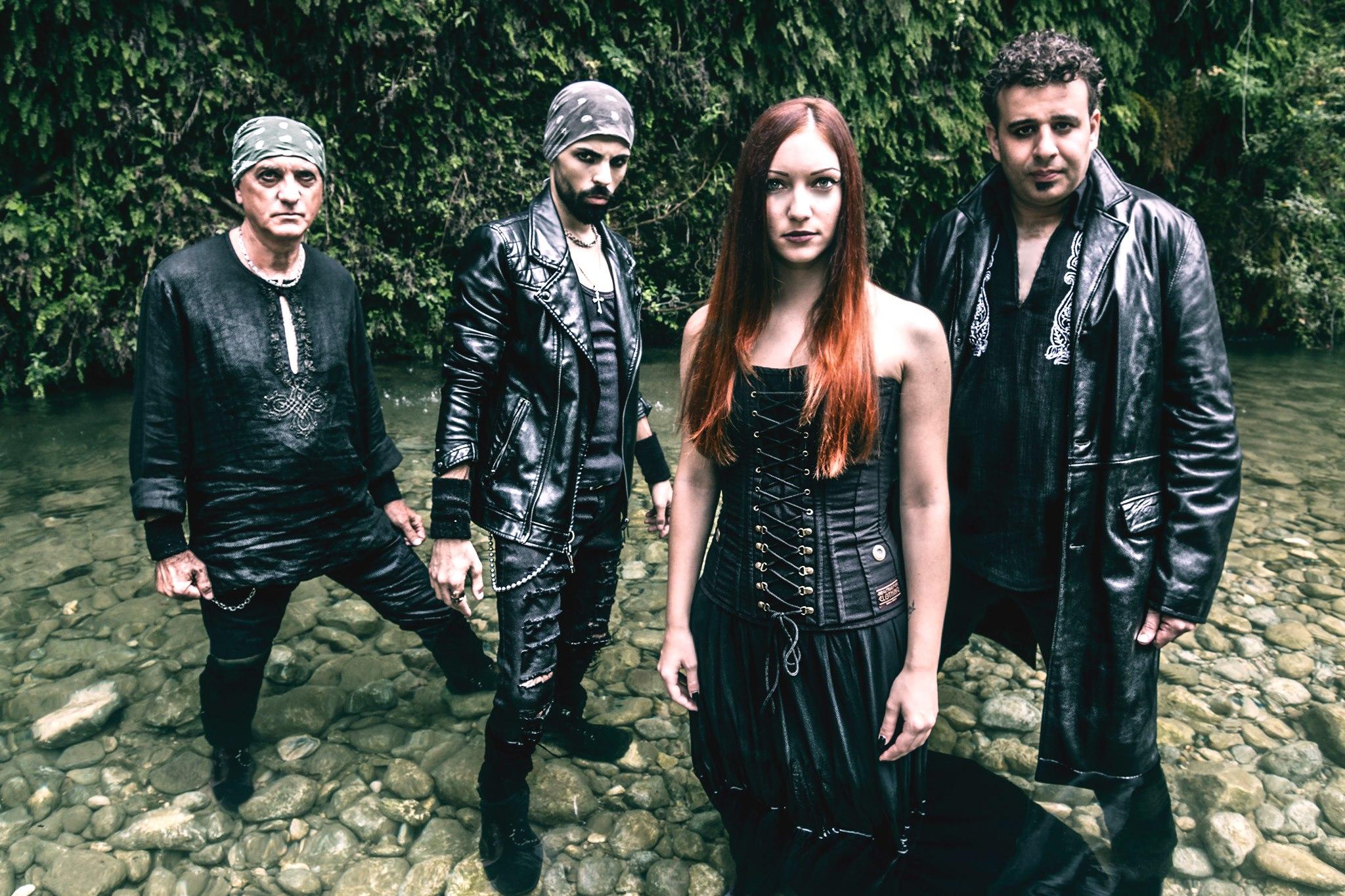 ASTRALIUM Land of Eternal Dreams (2019) Metal Symphonic ITALIE 64667810