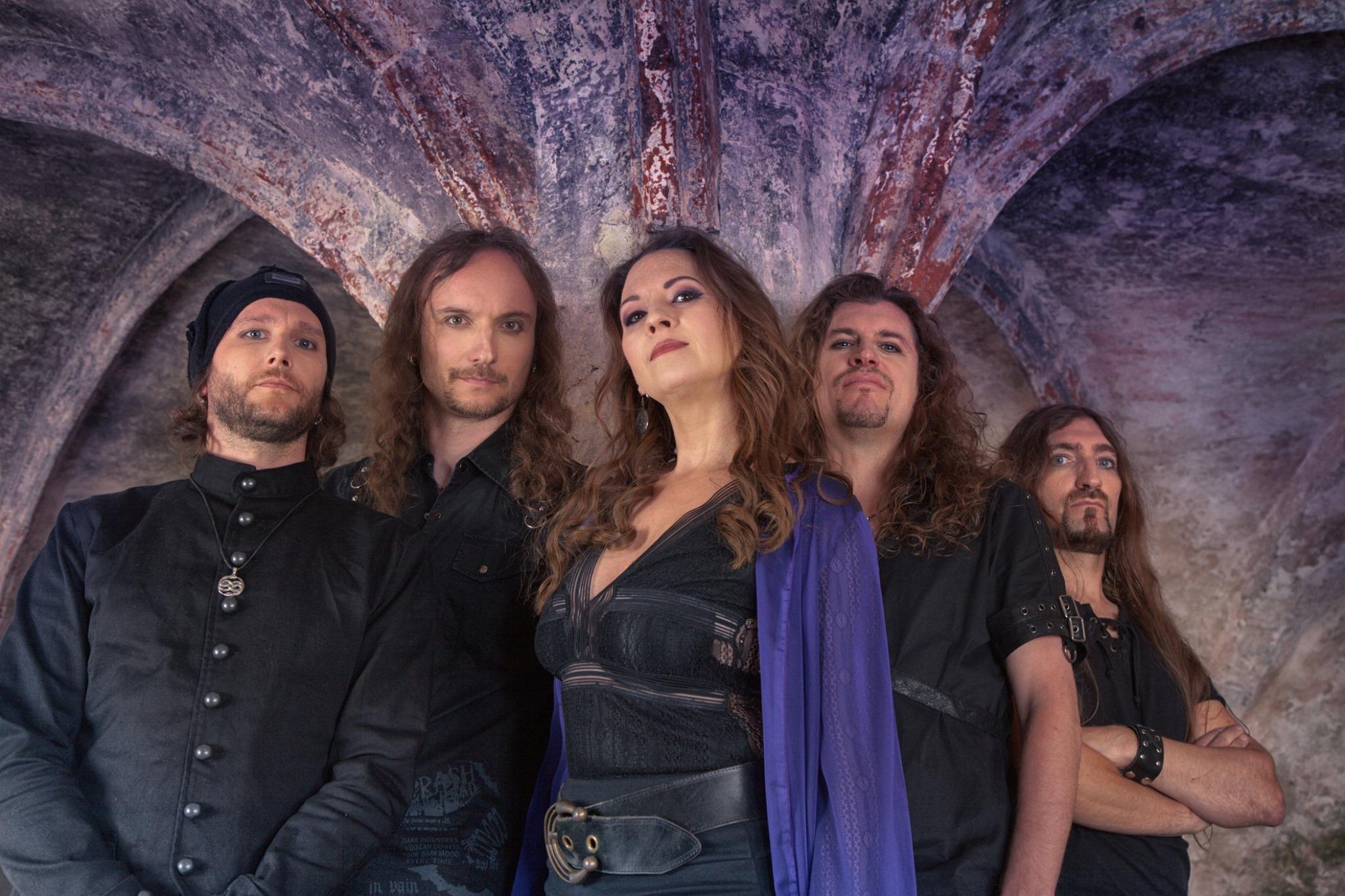 EDENBRIDGE Dynamind (2019) Metal Symphonic Autriche 65385410