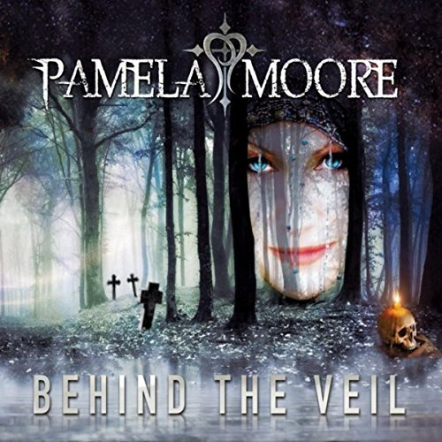 PAMELA MOORE Behind the Veil (2018) Heavy USA 6ef2a910