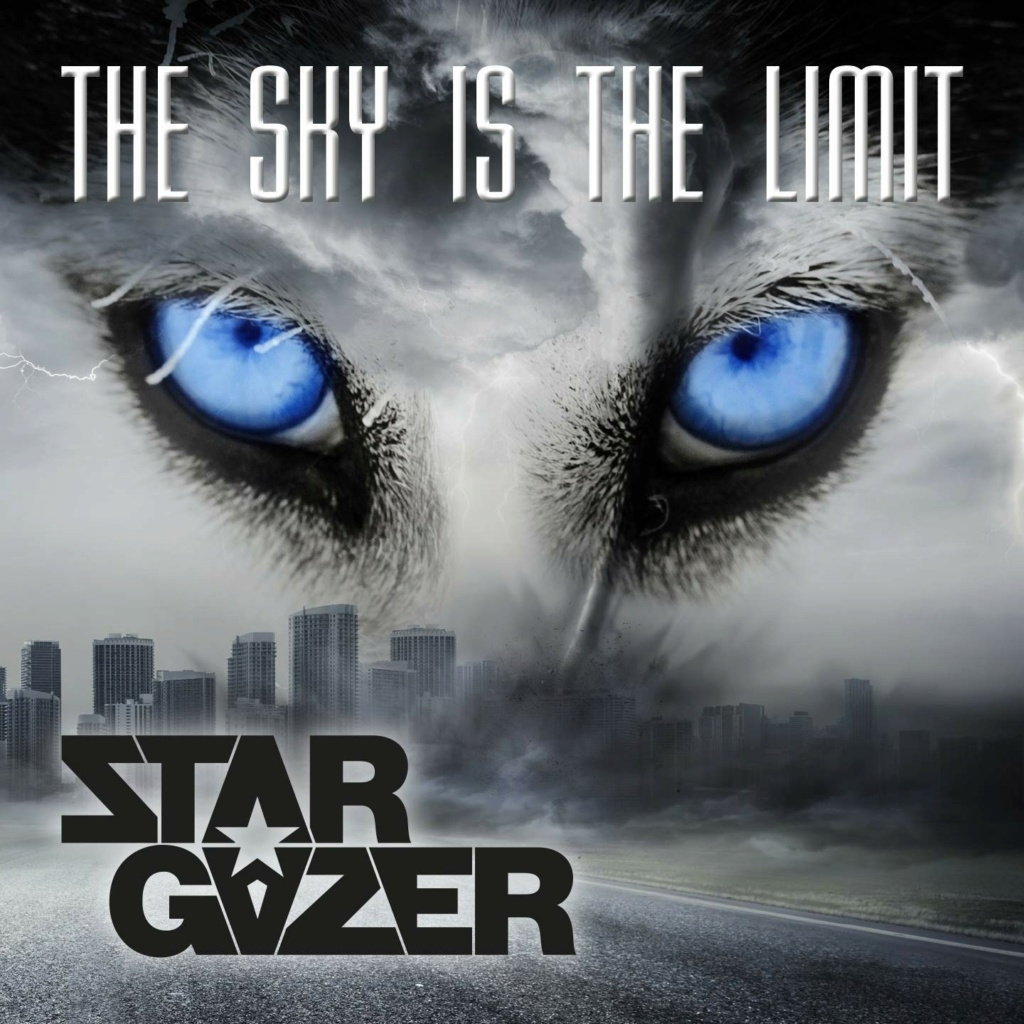 Nouveau clip de STARGAZER : The Sky Is The Limit (2019) Heavy Metal  71tzvq10