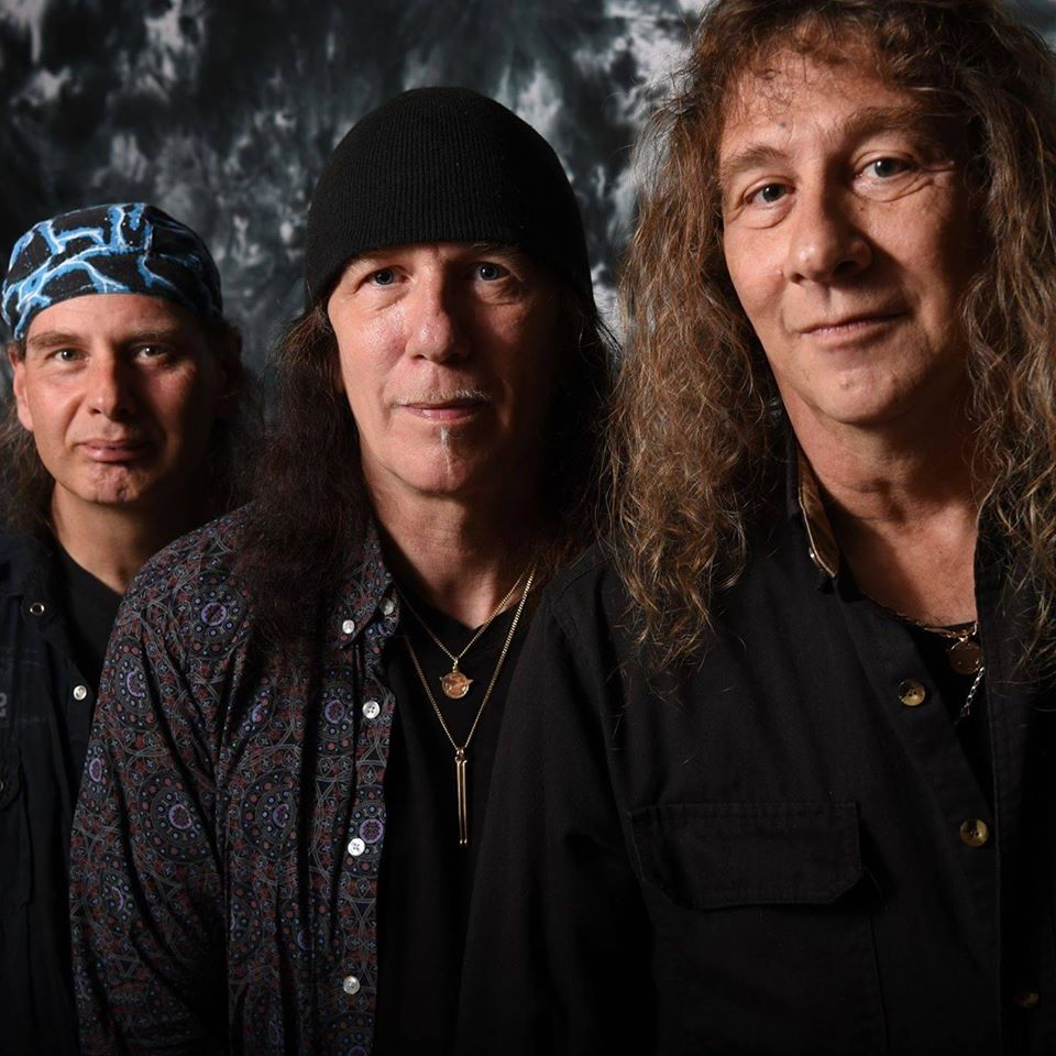 ANVIL Legal At Last (2020) Canada Heavy Metal 73233510