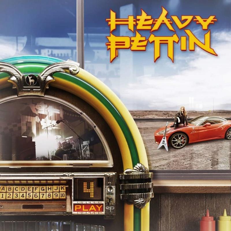 HEAVY PETTIN revient 30 ans plus tard avec un E.P ! 78831810