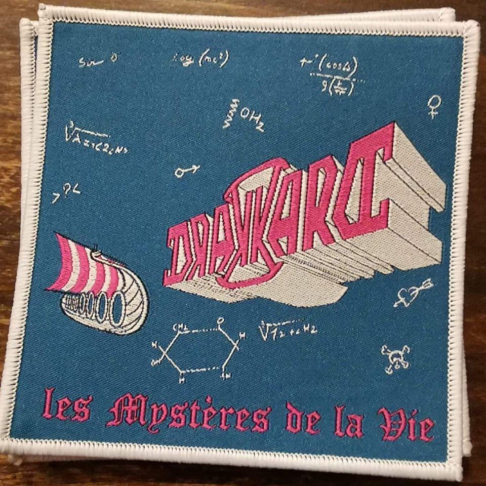Droidanlmür sort des patchs de groupes français ... 79151410
