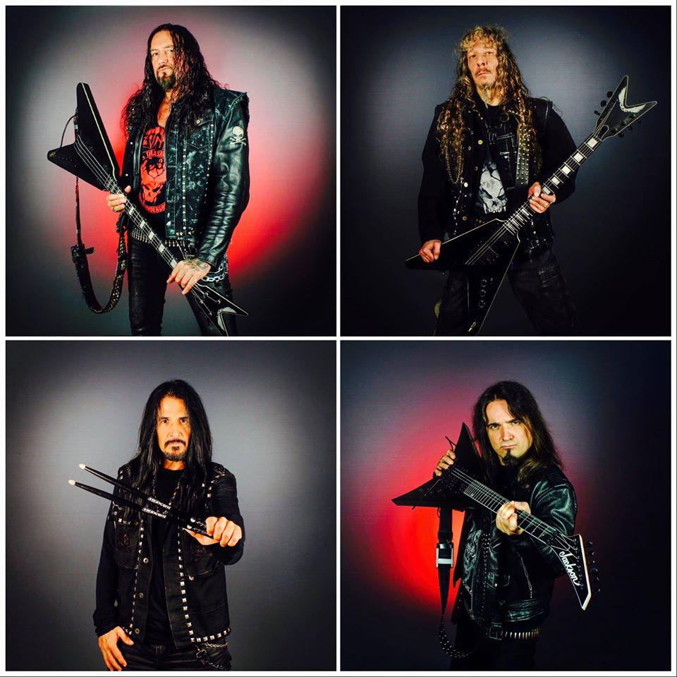 DESTRUCTION annonce un live : Born To Thrash ! Juillet 2020 ! 80030110