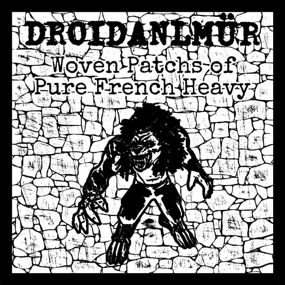 Droidanlmür sort des patchs de groupes français ... 80113810
