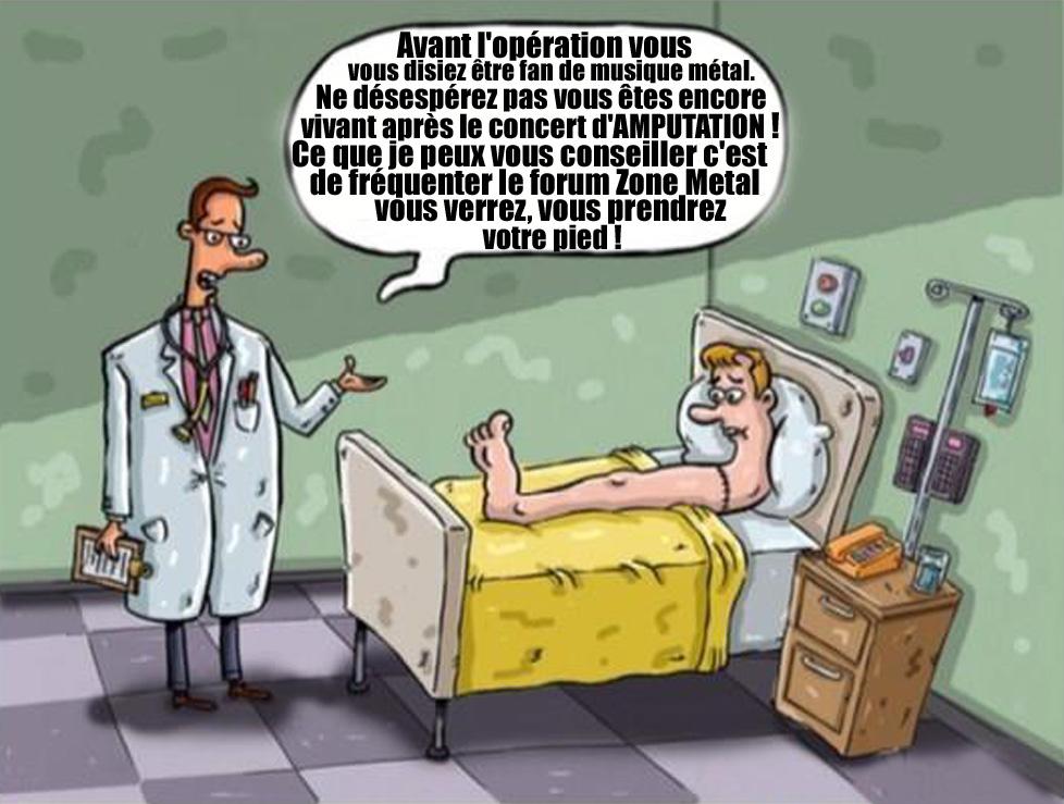 Vos dessins (créations) humoristiques sur ZONE METAL ... 80512e10