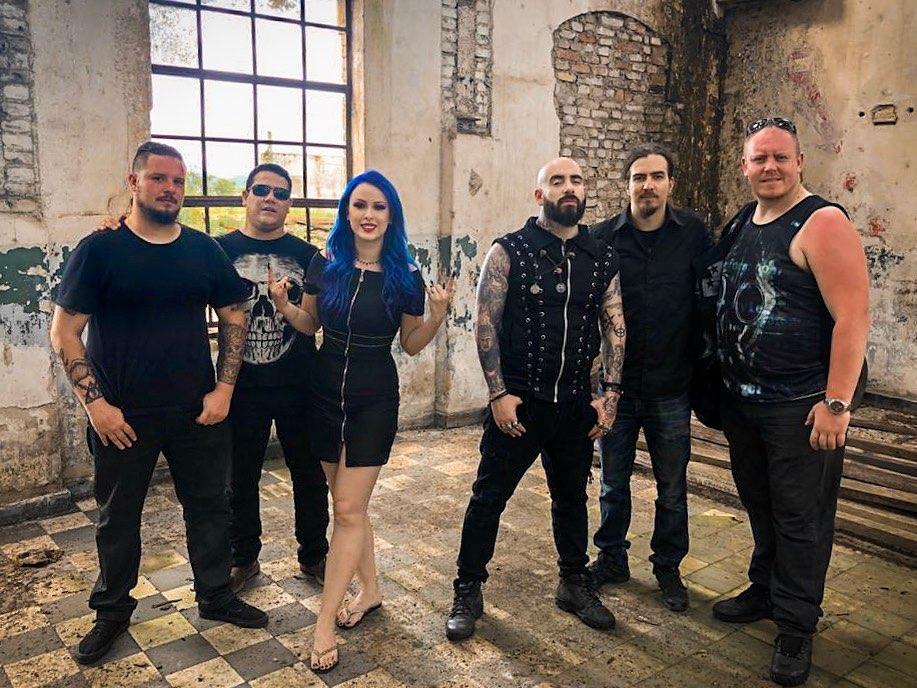 SEMBLANT Obscura (2020) Metal Gothic BRESIL 81208210