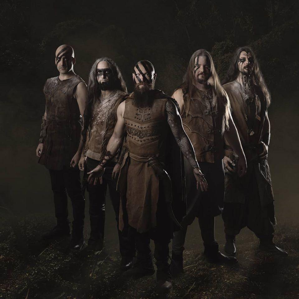 ROMUVOS The Baltic Crusade (2020) Folk Metal Internationnal 81375610