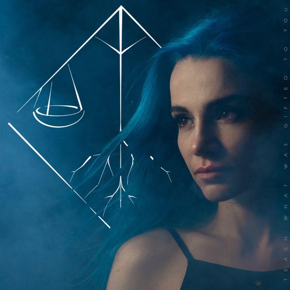 ILLUMISHADE : le nouveau projet musical de Fabienne Erni (ELUVEITIE) 82223810