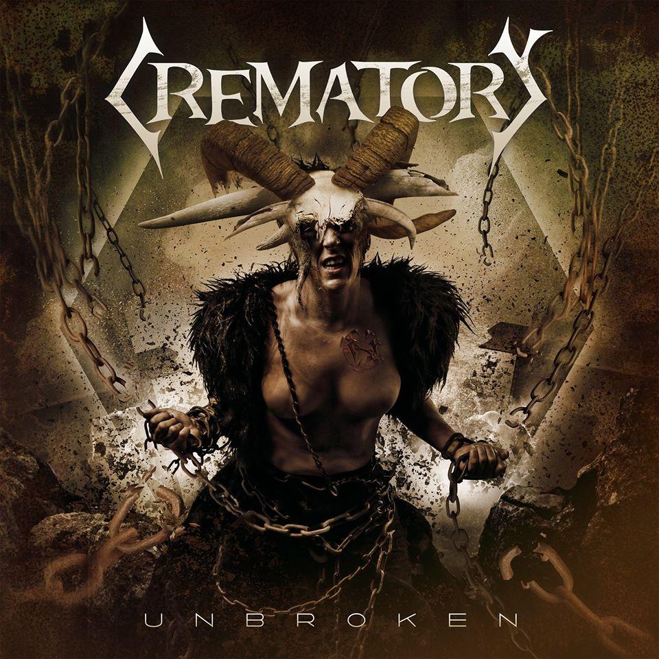 CREMATORY Unbroken (2020) Metal Gothic ALLEMAGNE 83269810