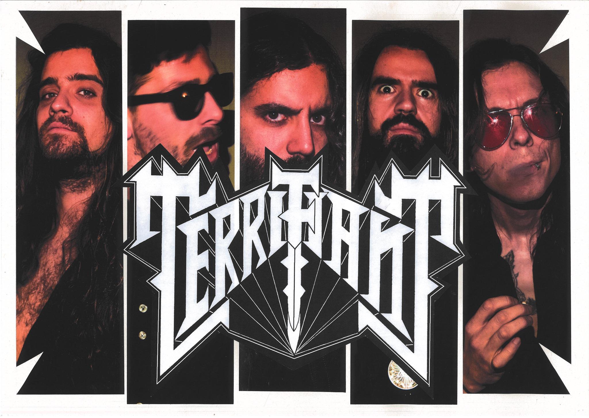 TERRIFIANT - Terrifiant - 1er album 84417110