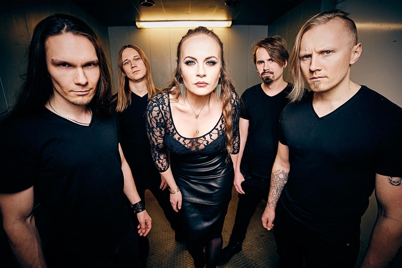 SMACKBOUND 20/20 (2020) Hard-Rock Finlande 87012310