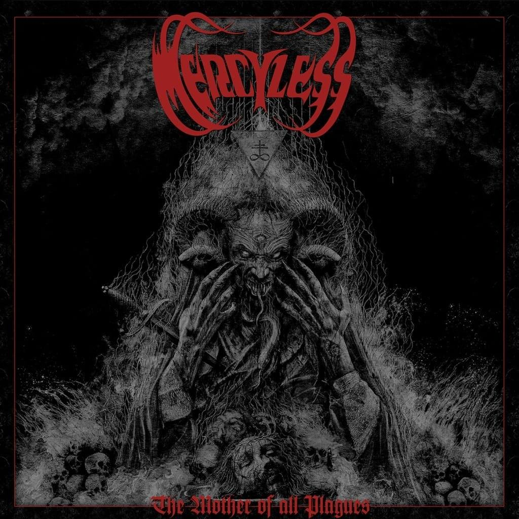 MERCYLESS The Mother Of All Plagues (2020)  87368310