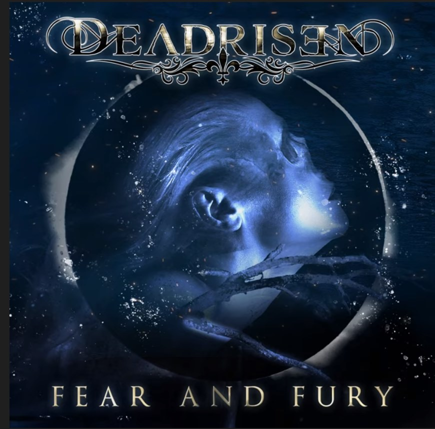 DEADRISEN Deadrisen (2020) Heavy/hard Internationnal 87750110