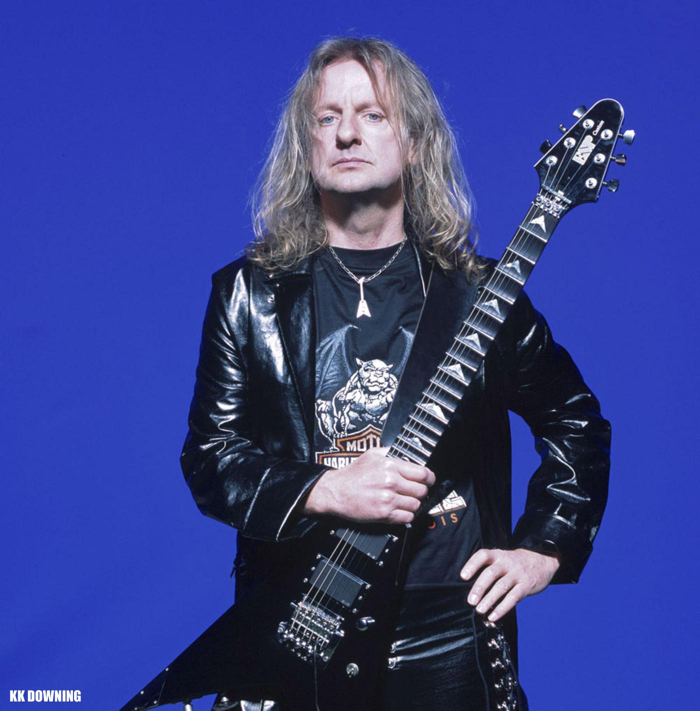 KK DOWNING (ex-Judas Priest) a dit sur GLENN TIPTON ... 89425_11