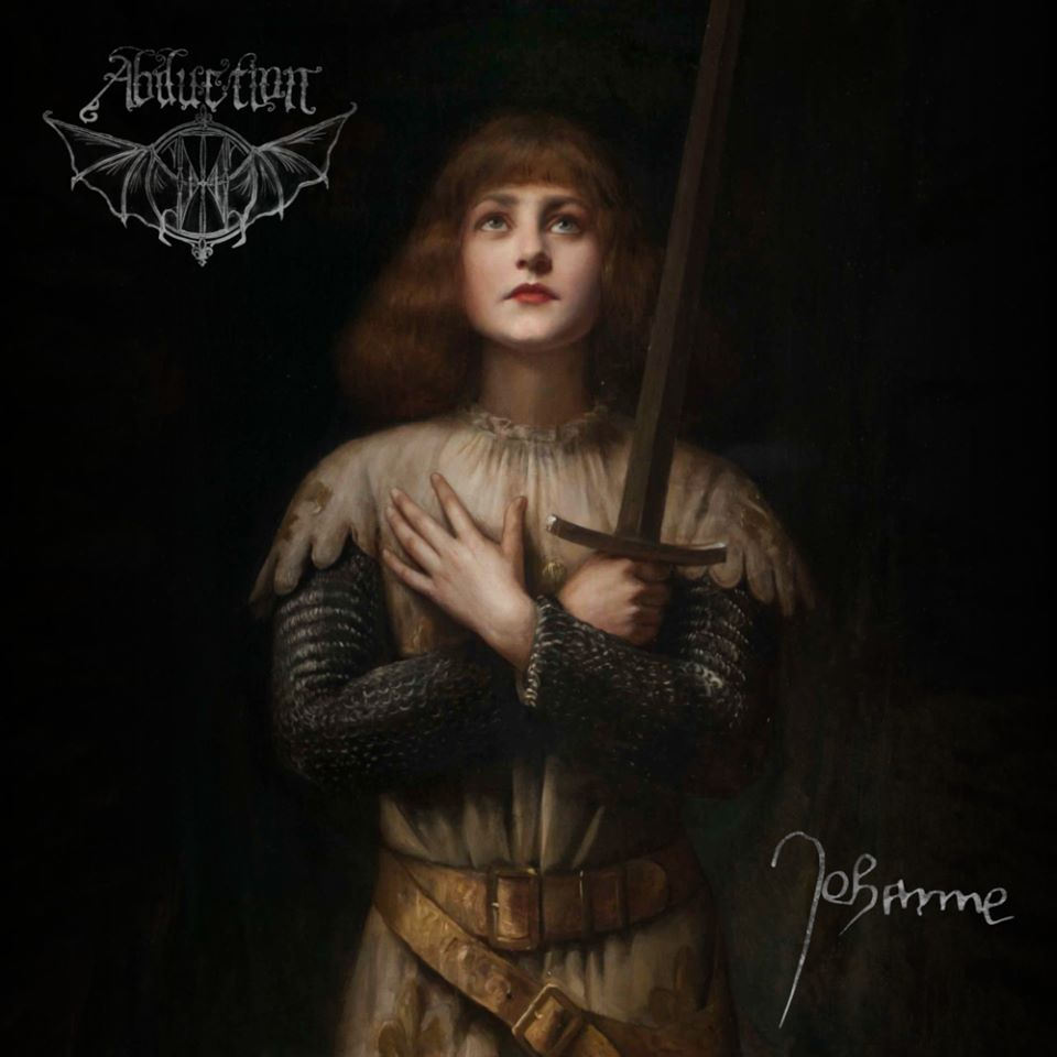 ABDUCTION Jehanne (2020) Black Metal Provins/Seine-et-Marne 89545610